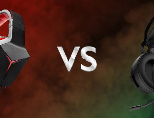 Battle of the Headsets: Which one to choose?
